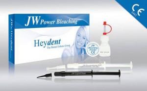 Photon soft tissue dental diode laser bleaching kit