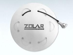 Photon soft tissue dental diode laser fiber spool