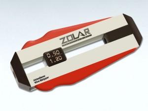 Photon soft tissue dental diode laser stripper