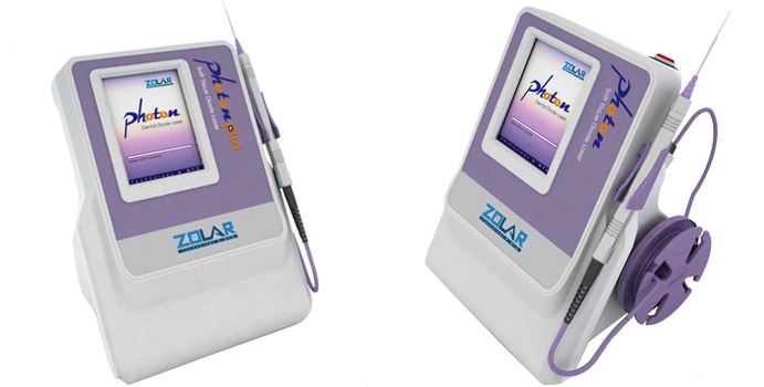 Photon series soft tissue dental diode laser