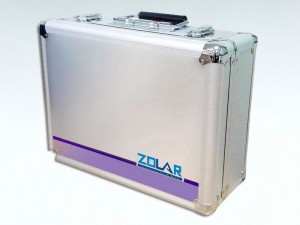 Photon soft tissue dental diode laser carrying case