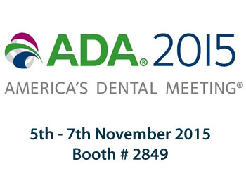 Zolar lasers at America's Dental Meeting 2015
